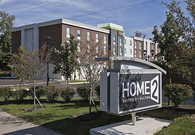 HOME2Suites Centerville Photo